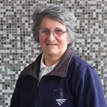 Mtra María Elena Bula