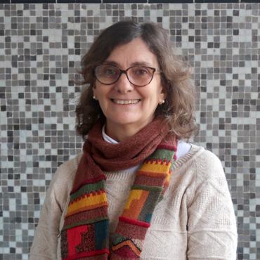 Prof. Mónica Listur